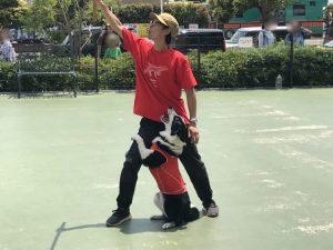 10/28(日)無料のドッグダンス体験会を開催します!!