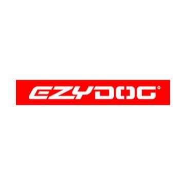 EZYDOGロゴボード(高さ10cm × 幅60cm)