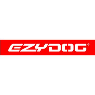 EZYDOGロゴボード(高さ20cm × 幅90cm)